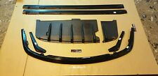 Subaru Impreza STi 2006-2007 Hawkeye. Full Body Kit & Diffuser Bundle. HT Autos