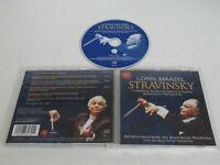 Igor Stravinsky - Lorin Maazel Travaux By / 090266847020 CD Album