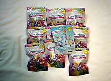 1x Care Bears Pearlized Editio Series 3 Blind Bags Unopened Figures NIP