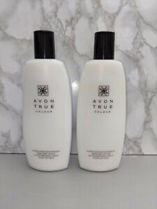 Pair Of Avon True Colour Face Makeup Remover