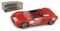 Spark PP003 Lotus 23 #96 Pikes Peak 1964 - Bobby Unser 1/43 Scale