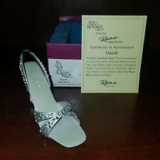Just The Right Shoe By Raine 25169 Dazzle Nib