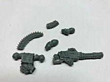40k , Chaos Space Marine reaper chaincannon