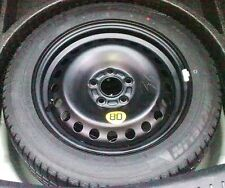 Jaguar Spacesaver Spare Wheel - X-type / S-type