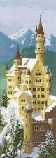 Heritage Crafts Counted Cross Stitch Kit - John Clayton International - Neuschwa
