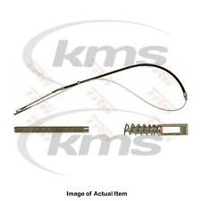 New Genuine TRW Handbrake Parking Brake Cable GCH1779 Top German Quality