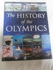 The History of the Olympics by Blundell and MacKay