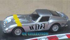 1:43 FERRARI 250 GTO (Tour de France 1964 - Bianchi Berger) - Fabbri (68)