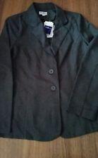 Millers Viscose Regular Solid Coats & Jackets for Women