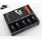 NEW Male Brand Men Cotton ankle Tube Socks Cotton Socks 5 Pairs Size 6-11