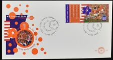 Netherlands 1994, World Cup Football FDC First Day Cover #C49255