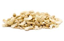 Cashews ( 2.5 lb Lwp raw, halves and pieces, premium quality )
