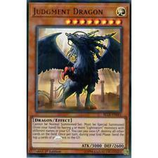 Judgment Dragon  BLLR-EN041 Ultra Rare 1st Edition