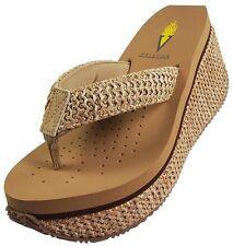 3b521c66da8c VOLATILE Sandals and Flip Flops for Women for sale