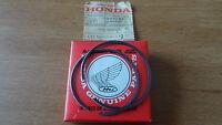 NOS Honda Ring Set O.S 0.251980 CR80R-F 13132-GC4-670