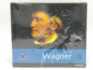 CD RICHARD WAGNER - LA CHEVAUCHEE DES WALKYRIES