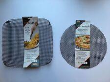 Quicka Chip & Pizza mesh Forno Vassoio Cesto per nitide Chip & Pizza basi - 2