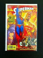 SUPERMAN #203 DC COMICS 2004 NM+
