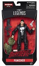 Marvel Knights Legends Series Punisher 6-inch