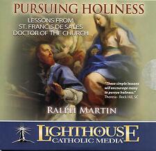 Pursuing Holiness - Ralph Martin