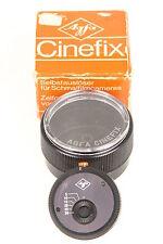Agfa Cinefix Selbstauslöser für Schmalfilmkameras, in OVP