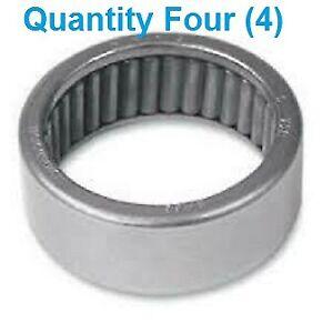 Custom Chrome MFG. oem # 9057 Sportster Cam Needle Bearing  ** QTY 4 **
