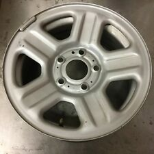 "16"" 2007-2017 JEEP WRANGLER FACTORY OEM STEEL WHEEL RIM 16x7 2007-2017"