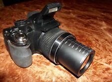 FujiFilm FinePix S3200 14MP 26X Optical Zoom DIGITAL CAMERA - Black - 427