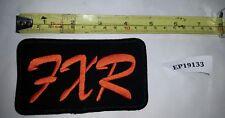 FXR jacket vest hat patch Harley FXRT FXRP FXRD FXLR FXRC FXRS NEW EPS19133