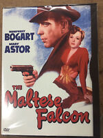 The Maltese Falcon (DVD, 2000)