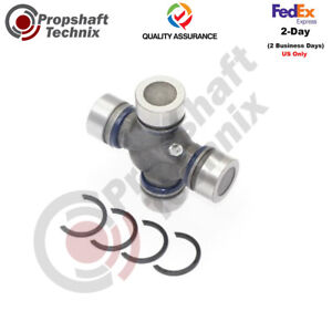 Driveshaft Universal Joint for Chevy Silverado 1999-2011 Front Shaft 5-3147X