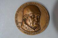 Medaille Aix En Provence Cite des Fontaines / Le Bon Roy Rene
