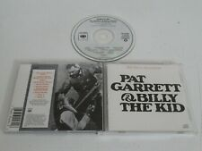 Bob Dylan – Pat Garrett & Billy The Kid (Originale Soundtrack Registrazione)/ Ck