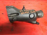 2004 Polaris PWC Exhaust Pipe MSX 150 Turbo 5134176 1202743