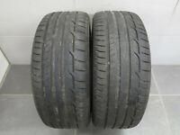 2x Sommerreifen Dunlop SP Sport Maxx RT 225/45 R17 91W / 6,5 mm