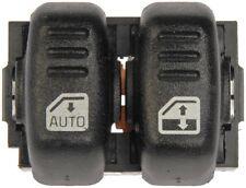 Door Power Window Switch-Window Switch Front Left fits 97-02 Chevrolet Camaro