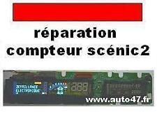 Réparation Compteur Scenic 2 Espace 4