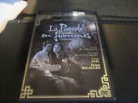 "DVD NEUF ""LA PAGODE EN FLAMMES"" Gene TIERNEY, George MONTGOMERY / Henry HATHAWAY"