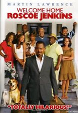 Welcome Home Roscoe Jenkins [New DVD] Ac-3/Dolby Digital, Dolby, Dubbe