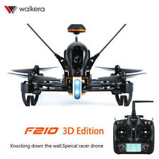 Walkera F210 3D Racing Quad-copter RTF w/ Devo 7 - US Dealer
