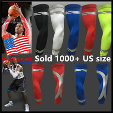 1Pairs Cooling Arm Sleeves Cover Sun Protect Basketball Golf Athletic Sport US