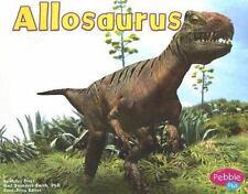 Allosaurus by Frost, Helen