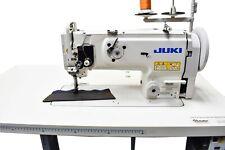 Juki DNU-1541 Walking Foot Needle Feed  Industrial Sewing machine.
