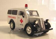 Ford Contemporary Diecast Ambulances