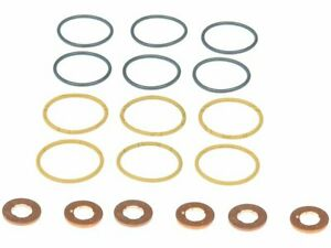 For 2010-2017 Spartan Motors Mountain Master O-Ring Assortment Dorman 29383SM