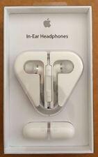 100% Originale e Ufficiale Apple ME186ZM / A Cuffie Auricolari Bianco iPhone 7/6 / 6S +