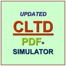 APICS Certified Logistics Transportation and Distribution Test CLTD Exam QA+SIM