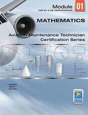 EASA Part-66 Module M1 B1.1/B2 Study book – Mathematics