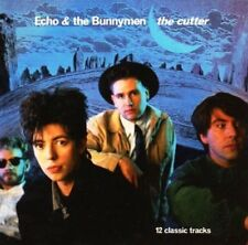 New: ECHO & THE BUNNYMEN - The Cutter (Best/ Greatest Hits) [IMPORT] CD