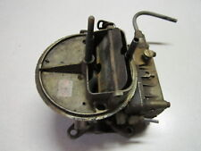 Used Holley Carburetor International Scout ( Off 1971 800B, worked when removed)